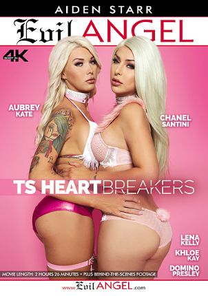 Straight Adult Movie TS Heartbreakers