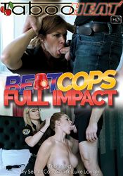 Straight Adult Movie Ivy Secret In Beat Cops: Full Impact