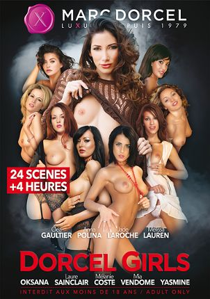 Straight Adult Movie Dorcel Girls