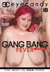 Straight Adult Movie Gang Bang Fever 13