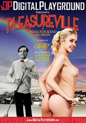Straight Adult Movie Pleasureville: A Digital Playground XXX Parody