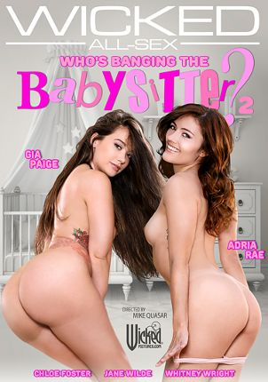 Straight Adult Movie Who's Banging The Babysitter 2