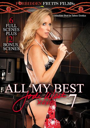 Straight Adult Movie All My Best, Jodi West 7