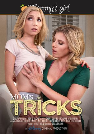 Straight Adult Movie Mom's Tricks