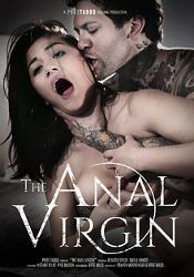 Straight Adult Movie The Anal Virgin