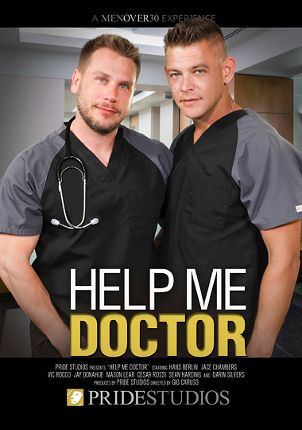 Gay Adult Movie Help Me Doctor