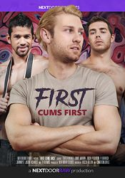 Gay Adult Movie First Cums First
