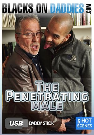Gay Adult Movie The Penetrating Male