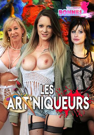 Straight Adult Movie Les Art'niqueurs