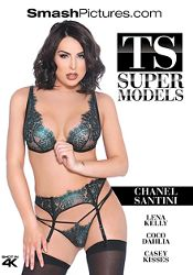 Straight Adult Movie TS Supermodels