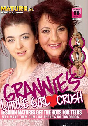 Straight Adult Movie Grannie's Little Girl Crush