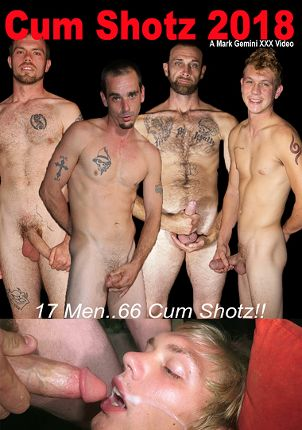 Gay Adult Movie Cum Shotz 2018