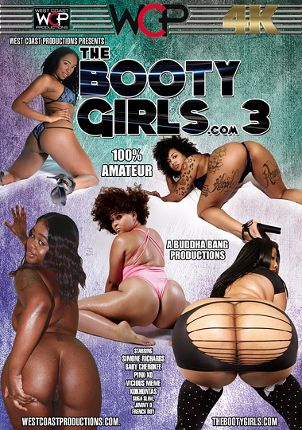 Straight Adult Movie The Booty Girls 3