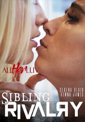 Straight Adult Movie Sibling Rivalry