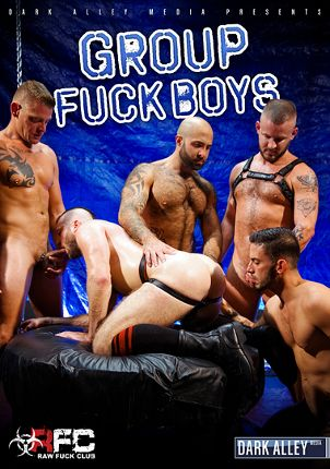 Gay Adult Movie Group Fuck Boys