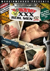 Gay Adult Movie Real Men 37