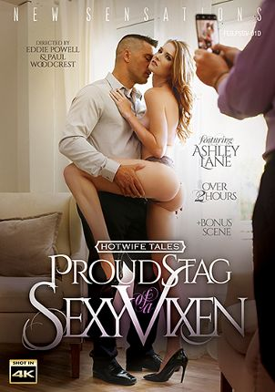 Straight Adult Movie Proud Stag Of A Sexy Vixen