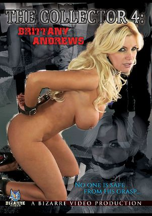 Straight Adult Movie The Collector 4: Brittany Andrews