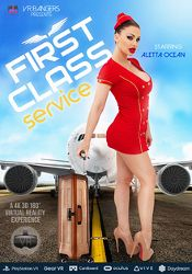 Straight Adult Movie First Class Service