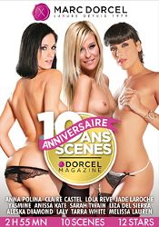 Straight Adult Movie Best Of Dorcel Magazine - French