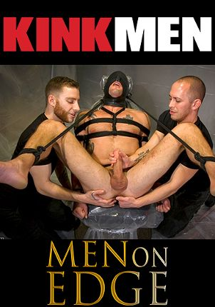 Gay Adult Movie Ex-Gay Edged To Confession