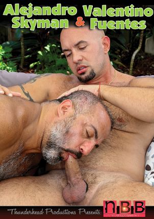 Gay Adult Movie Alejandro Skyman And Valentino Fuentes