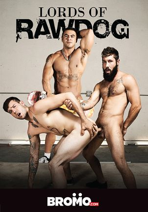 Gay Adult Movie Lords Of Rawdog