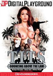 Straight Adult Movie T.I.T.S. Bouncing Above The Law