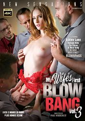 Straight Adult Movie My Wife's First Blow Bang 3