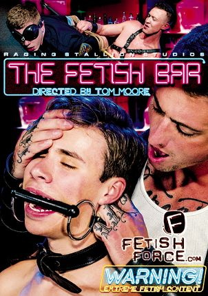 Gay Adult Movie The Fetish Bar