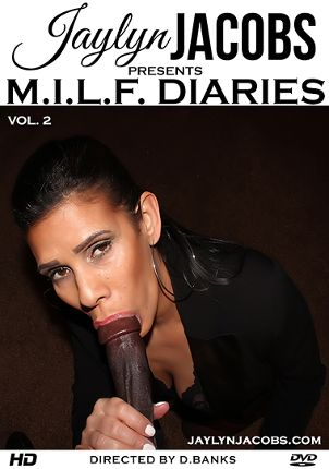 Straight Adult Movie M.I.L.F. Diaries 2
