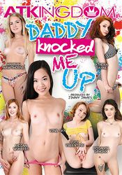 Straight Adult Movie Daddy Knocked Me Up