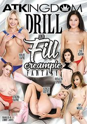 Straight Adult Movie Drill And Fill Creampie Fantasy