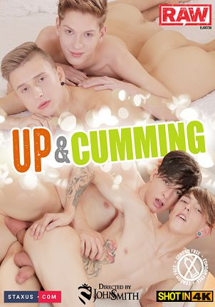 Gay Adult Movie Up And Cumming
