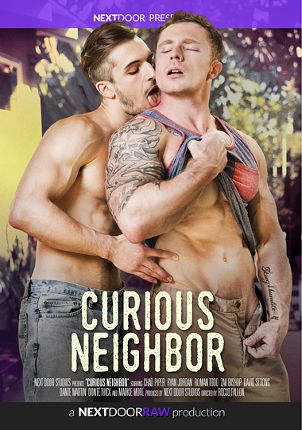 Gay Adult Movie Curious Neighbor