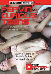 Gay Adult Movie Pervin' On Curious Teens