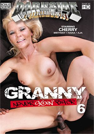 Straight Adult Movie Granny Never Goin' Back 6
