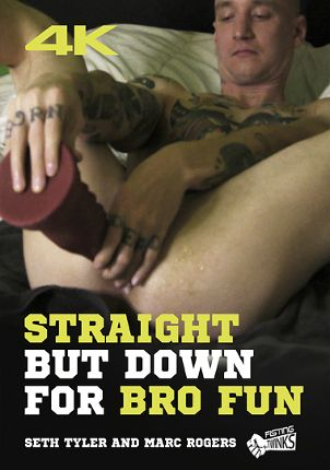 Gay Adult Movie Straight But Down For Bro Fun