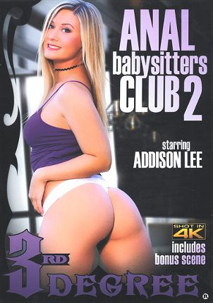 Straight Adult Movie Anal Babysitters Club 2
