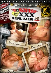 Gay Adult Movie Real Men 41