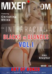 Straight Adult Movie Interracial Blacks In Blondes