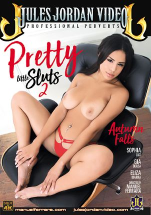 Straight Adult Movie Pretty Little Sluts 2