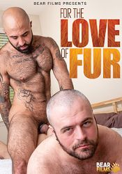 Gay Adult Movie For The Love Of Fur