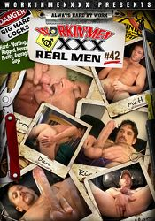 Gay Adult Movie Real Men 42