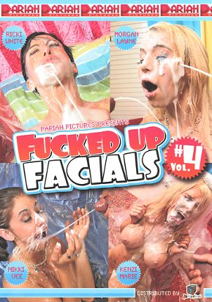 Straight Adult Movie Fucked Up Facials 4
