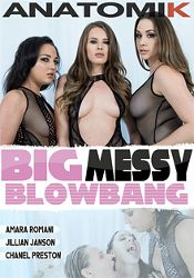 Straight Adult Movie Big Messy Blowbang
