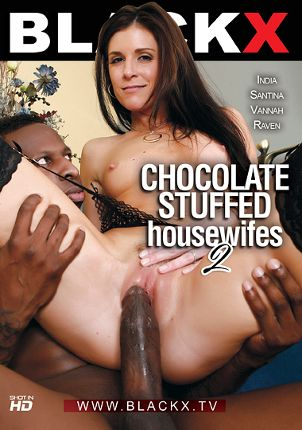 Straight Adult Movie Chocolate Stuffed Housewifes 2