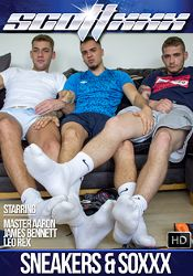 Gay Adult Movie Sneakers And Soxxx