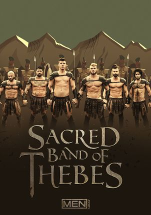 Gay Adult Movie Sacred Band Of Thebes