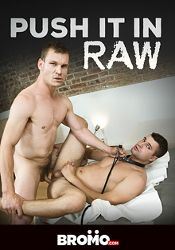 Gay Adult Movie Push It In Raw